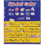 Alphabet Center Pocket Chart LER2246