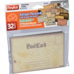 Roylco Antique Post Cards R52064