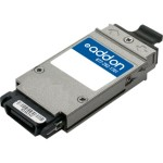AddOn Aruba LC-GBIC-LX Compatible GBIC Transceiver Module LC-GBIC-LX-AO