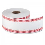 Coin-Tainer 2160651A07 Automatic Coin Rolls, Pennies, $.50, 1900 Wrappers/Roll CTX50001