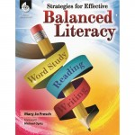 Shell Balanced Literacy Resource Guide 51519