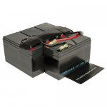 Tripp Lite Battery Kit RBC48V-HGTWR
