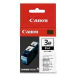 Canon BCI-3eBk Ink Cartridge - Refurbished 4479A003