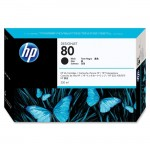 HP Black Ink Cartridge C4871A