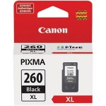 Canon Black Ink Cartridge 3706C001