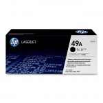 HP Black Original LaserJet Toner Cartridge Q5949A