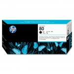HP Black Printhead/Cleaner C4820A