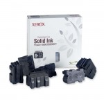 Xerox Black Solid Ink Stick 108R00749