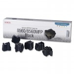 Xerox Black Solid Ink Sticks 108R00727
