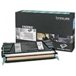 Lexmark Black Standard Yield Return Program Toner Cartridge C5226KS