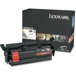 Lexmark Black Toner Cartridge T650A21A