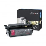 Lexmark Black Toner Cartridge 12A6765