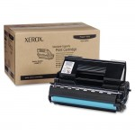 Xerox Black Toner Cartridge 113R00711