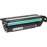 V7 Black Toner Cartridge, Black (High Yield) For HP Color LaserJet Enterprise CP V74525BX