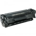 V7 Black Toner Cartridge For HP LaserJet 1010, 1012, 1015, 1018, 1020, 1022, 102 V712AG