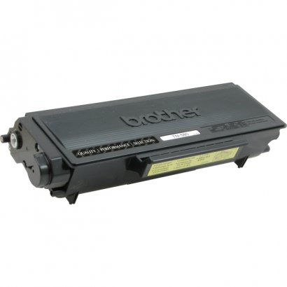 V7 Black Toner Cartridge (High Yield) For Brother DCP-8060, DCP-8065DN; HL-5240 V7TN580