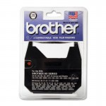 Brother Black Typewriter Correction Ribbon 1230