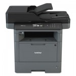 Brother Business Laser All-in-One Printer with Duplex Print, Scan and Copy, Wireless Networking BRTMFCL5900DW