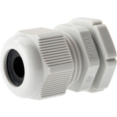 AXIS Cable Gland A M20, 5pcs 5503-761