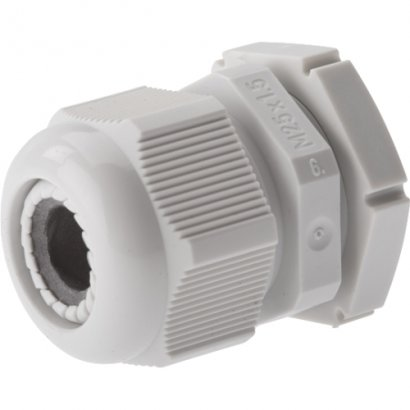 Cable Gland A M25, 5pcs 5503-831