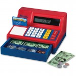 Calculator Cash Register LER2629