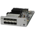 Cisco Catalyst 4500-X 8 Port 10GE Network Module - Refurbished C4KX-NM-8SFP+-RF
