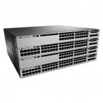 Cisco Catalyst Ethernet Switch - Refurbished WS-C3850-24P-E-RF