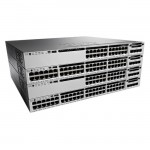 Cisco Catalyst Ethernet Switch - Refurbished WS-C3850-24T-L-RF