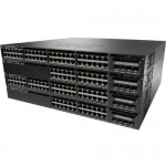 Cisco 3650-48P Catalyst Ethernet Switch - Refurbished WS-C3650-48PS-L-RF