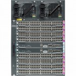 Cisco Catalyst WS-C Chassis WS-C4510R-E=