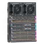 Cisco Catalyst WS-C Chassis - Refurbished WS-C4507R+E-RF