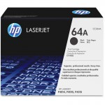 HP 64A (CC3G) Black Original LaserJet Toner Cartridge for US Government CC364AG