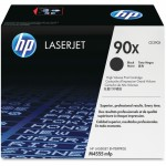 HP 90X (CE3G) High Yield Black Original LaserJet Toner Cartridge for US Government CE390XG