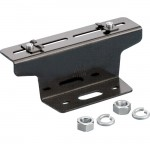 Center Support QuikLock Bracket for 6x4 and 4x4 Systems FR6CS12