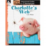 Shell Charlotte's Web: An Instructional Guide for Literature 40219