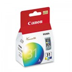 Canon 1900B002 (CL-31) Ink, Tri-Color CNMCL31