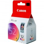 Canon CL-52 Photo Ink Cartridge 0619B002