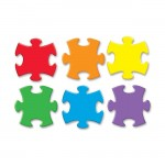 Classic Accents Puzzle T10906