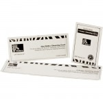 Cleaning Card Kit 105999-801