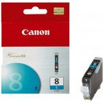 Canon CLI-8C Ink Cartridge 0621B002
