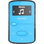 Clip JAM 8GB Flash MP3 Player SDMX26-008G-G46B