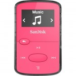 Clip JAM 8GB Flash MP3 Player SDMX26-008G-G46P