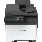 Lexmark Color Laser Multifunction Printer 42C7380