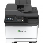 Lexmark Color Laser Multifunction Printer 42CT360