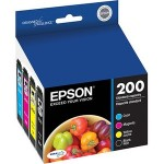Epson Combo Pack DURABrite Ultra Ink Cartridges T200120-BCS