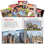 Shell Community and Family Book Set 20600