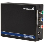 StarTech Component Video with Audio to HDMI Converter CPNTA2HDMI