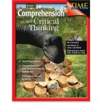 Shell Comprehension and Critical Thinking: Grade 1 50241
