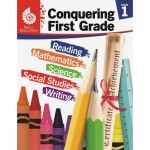 Shell Conquering First Grade 51620