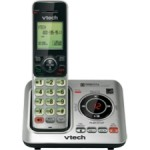 Vtech Cordless Answering System with Caller ID/Call Waiting CS6629